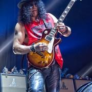 """O co Slash był """"naprawdę wkurzony"""" na Poison?"""