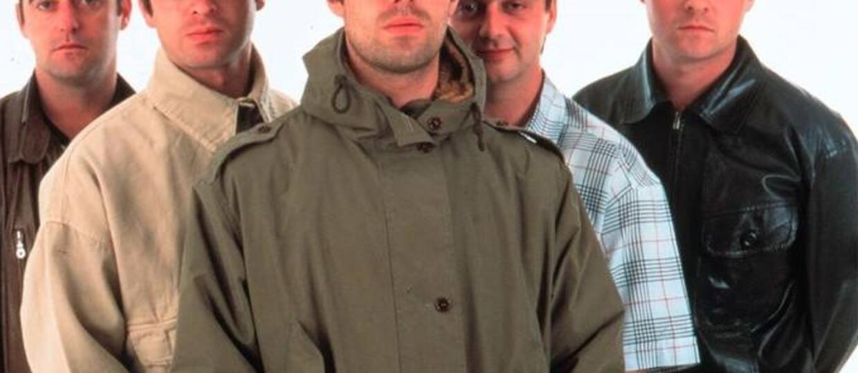 Oasis doczeka się filmu dokumentalnego