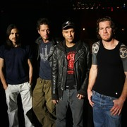 Obejrzyj na Facebooku koncert reaktywowanego Audioslave