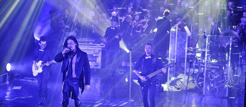 """Oberschlesien pokazał koncertowy klip do utworu """"Futer"""""""