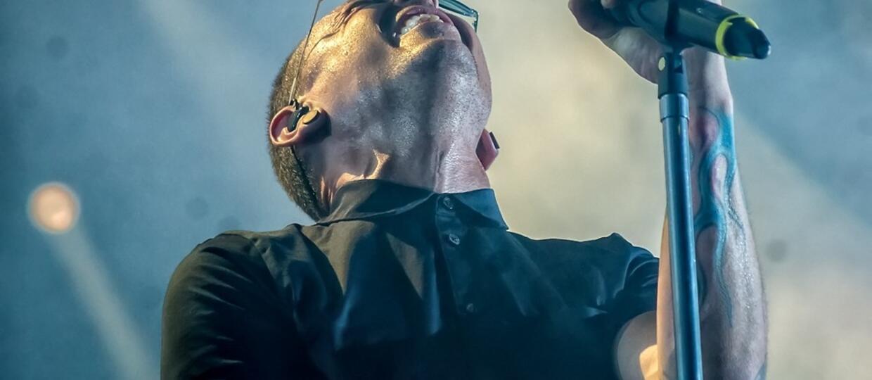 Oglądaj transmisję z koncertu Linkin Park