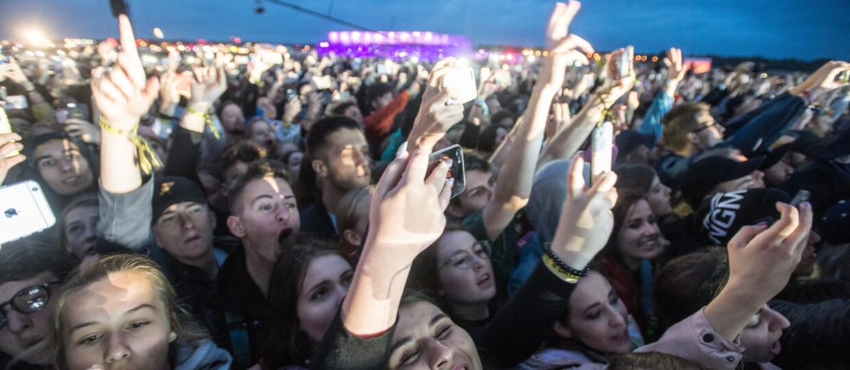 Ogłoszono drugiego headlinera Open'er Festival 2018