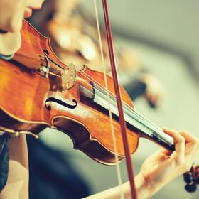 One Metalliki w wersji orkiestry