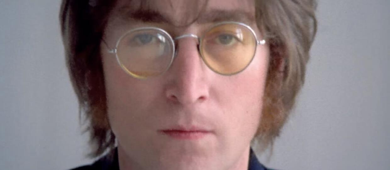 """Opublikowano nieznaną wersję demo utworu """"Imagine"""" Johna Lennona"""