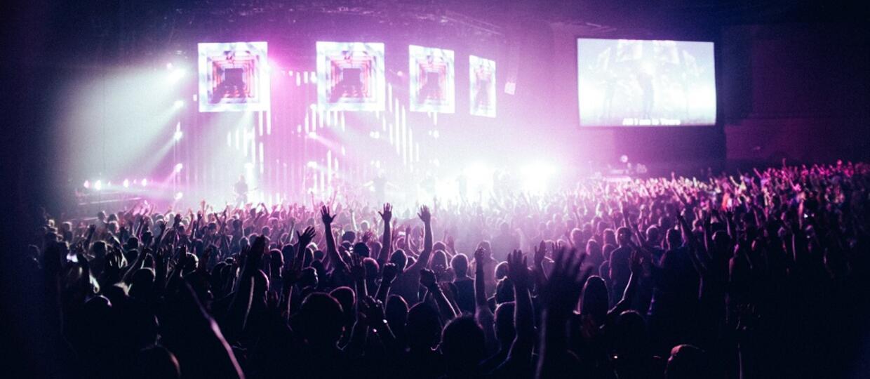 Organizatorzy zapewniają, że na polskich koncertach jest bezpiecznie