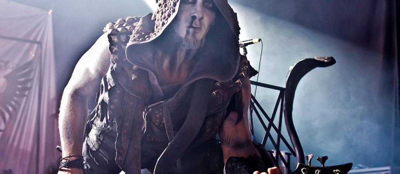 Orion: Behemoth na pewno nagra nową płytę