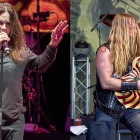 foto: Ozzy Osbourne i Zakk Wylde