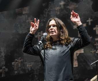 Ozzy Osbourne: Nie odchodzę na emeryturę