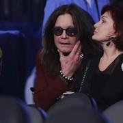 Ozzy Osbourne i Sharon Osbourne