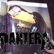 "Pantera pokazała album ""A Vulgar Display of Pantera"""