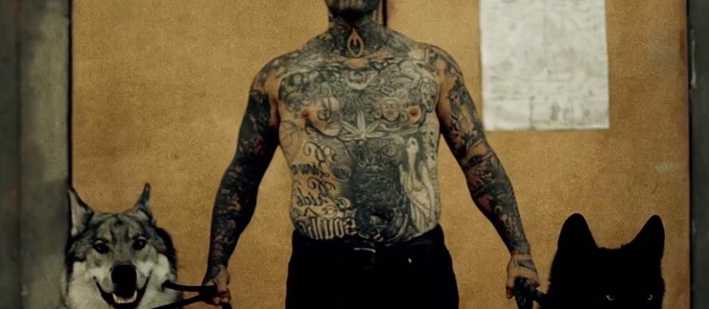"""Papa Roach udostępnił klip do """"Falling Apart"""""""