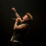 """Papa Roach zapowiedział następcę """"F.E.A.R."""""""