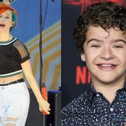 "Paramore chce zagrać z Dustinem ze ""Stranger Things"""