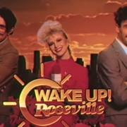 "Paramore robi telewizję z lat 80. w klipie do ""Rose-Colored Boy"""