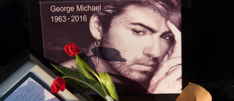 Partner George'a Michaela uważa, że wokalista mógł popełnić samobójstwo