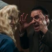 Lindemann w klipie Frau & Mann