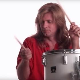 Pat Torpey, perkusista Mr. Big nie żyje. Miał 64 lata