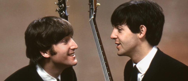 Paul McCartney: Całe życie Lennona było wołaniem o pomoc