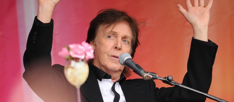 Paul McCartney: Po narkotykach ujrzałem Boga