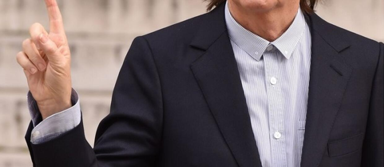 """Paul McCartney wyda kompilacyjny album """"Pure McCartney"""""""