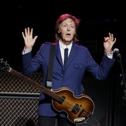 Paul McCartney zagra koncert transmitowany na żywo na YouTube