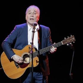 Paul Simon zapowiedział pożegnalny koncert