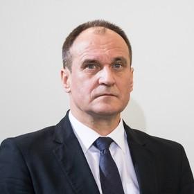 Paweł Kukiz zarzucił Maciejowi Maleńczukowi propagowanie faszyzmu
