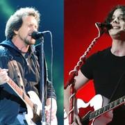 Pearl Jam i Jack White zagrali koncert-niespodziankę