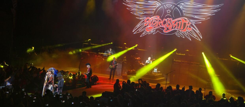Perkusista Aerosmith: Jesteśmy lepsi od The Rolling Stones