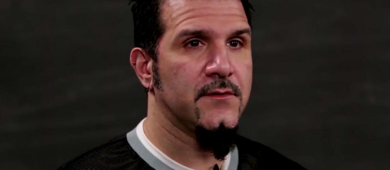 Perkusista Anthrax: YouTube bazuje na kradzieży