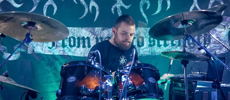 Perkusista Decapitated odszedł z zespołu