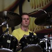 Perkusista Mastodona: Śpiewam do ściany tyłków