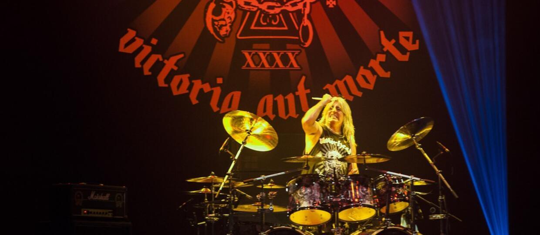 Perkusista Motorhead dołączył do Scorpions