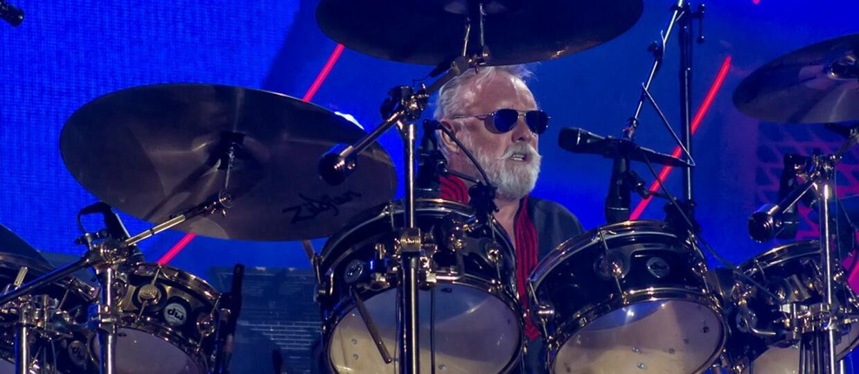 Roger Taylor z Queen