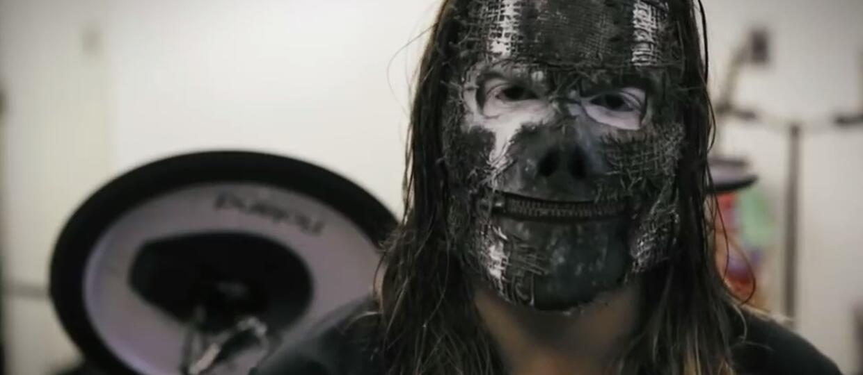 Perkusista Slipknota: Nie chciałem kopiować Joeya Jordisona