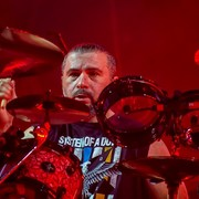 Perkusista System of a Down