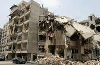 Perkusista znanego metalowego zespołu został ranny w wyniku wybuchu w Bejrucie. Jaki jest stan zdrowia muzyka?