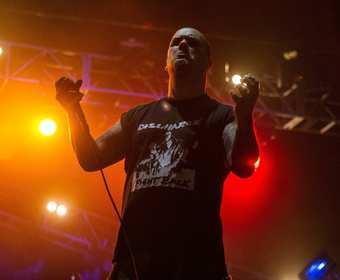 Phil Anselmo: Byłem molestowany przez całe swoje dzieciństwo