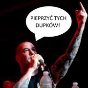 Phil Anselmo: Pieprzyć gwiazdy rocka