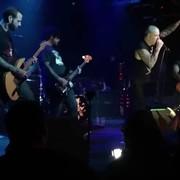 Phil Anselmo po raz pierwszy na scenie po rasistowskim incydencie