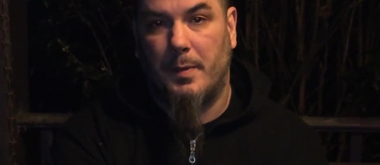 Phil Anselmo przeprosił za kontrowersyjne zachowanie