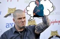 Phil Anselmo wyda płytę zainspirowaną The Cure i The Sisters Of Mercy