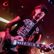 Phil Campbell: Spędzałem z Lemmym więcej czasu niż z żoną