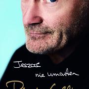"""Phil Collins """"jeszcze nie umarł"""", czyli autobiografia byłego muzyka Genesis"""