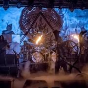 Pierwotny skład Behemotha po latach zagra po raz pierwszy na scenie