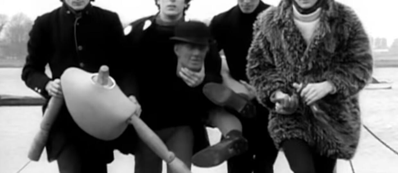 Pink Floyd wyda ogromny box z niepublikowanym materiałem