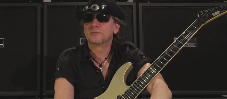 Gitarzysta grupy Kat trafił do szpitala