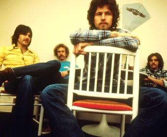 """Płyta Eagles została najlepiej sprzedającym się albumem w historii. Wyprzedziła """"Thriller"""" Michaela Jacksona"""