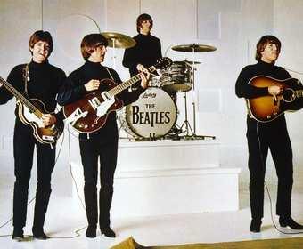 Po ponad 50 latach opublikowano składankę, stworzoną przez Paula McCartneya w prezencie dla Beatlesów