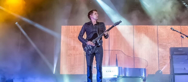 Polak rozpoczął pracę nad musicalem science fiction z muzyką Muse